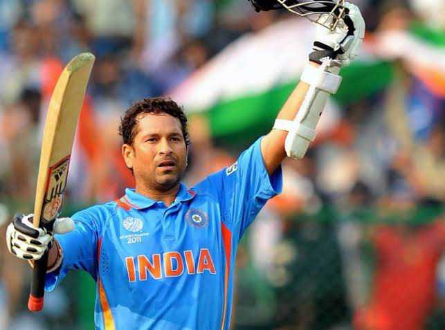 most sixes sachin kreedona
