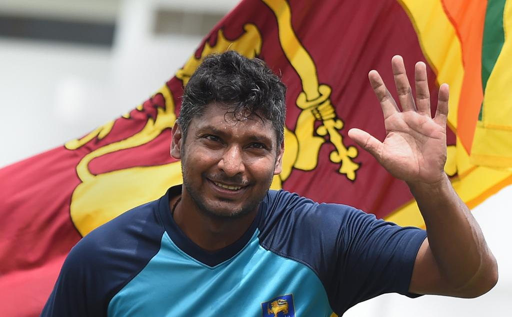 sangakara most centuries in ODIs KreedOn