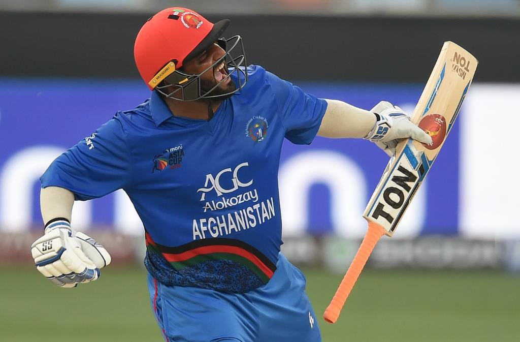 Mohammad Shahzad Most runs in t20 internationals KreedOn