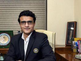 Sourav Ganguly KreedOn