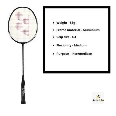 yonex voltric badminton racket price