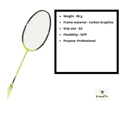 Badminton racket price in India