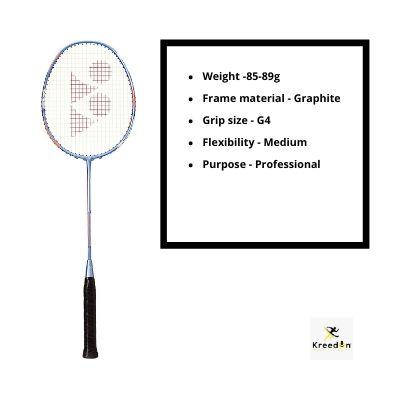 Yonex badminton price kreedon