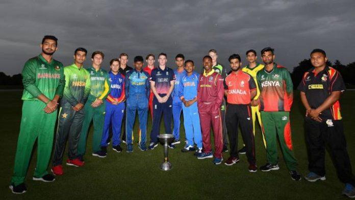 U-19 ICC Cricket World Cup Kreedon