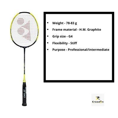 Badminton Kreedon