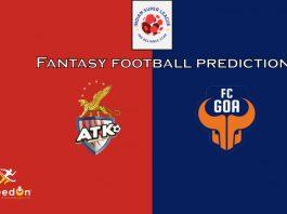 ATK vs FCG