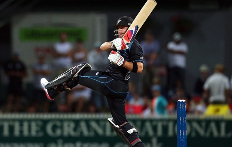 Brendon McCullum Most Sixes in ODI KreedOn