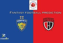 CFC vs NEUFC Dream11 Prediction 2020