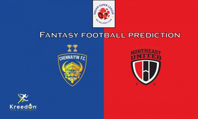 CFC vs NEUFC Dream11 Prediction 2020
