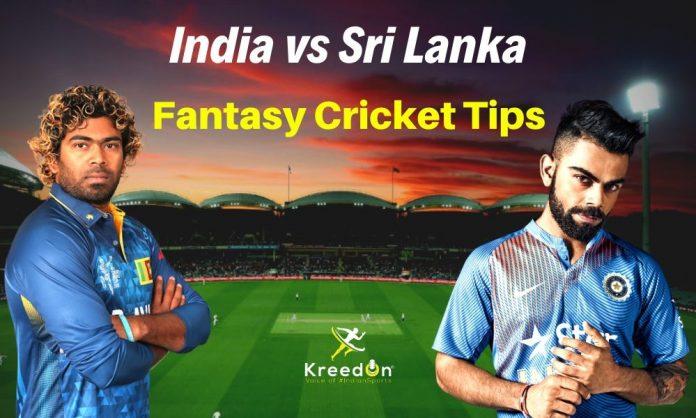 IND vs SL 3rd T20 Dream11 Prediction