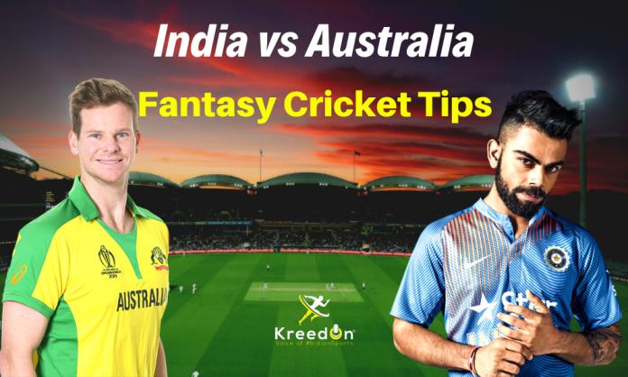 IND vs AUS 3rd ODI Dream11 Prediction