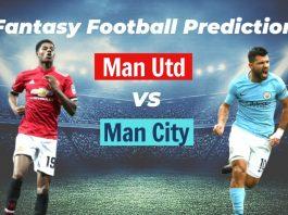 MUN vs MCI Dream11 Prediction