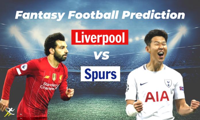 TOT vs LIV Dream11 Prediction