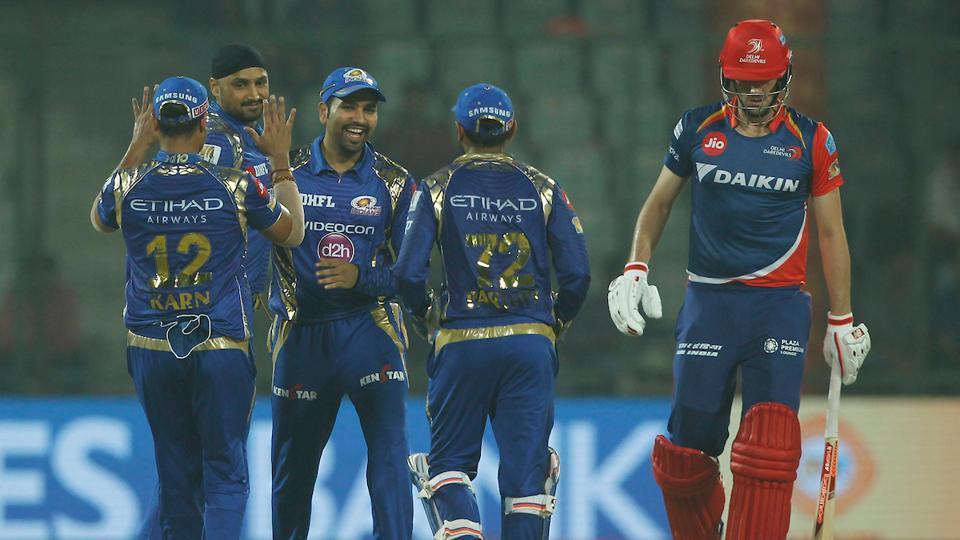 Delhi Daredevils 66 Lowest Score In IPL KreedOn