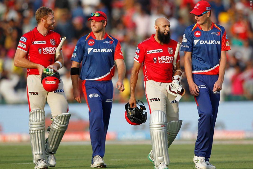 Delhi Daredevils 67 Lowest Score In IPL KreedOn
