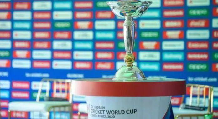 ICC U 19 World Cup 2020 KreedOn