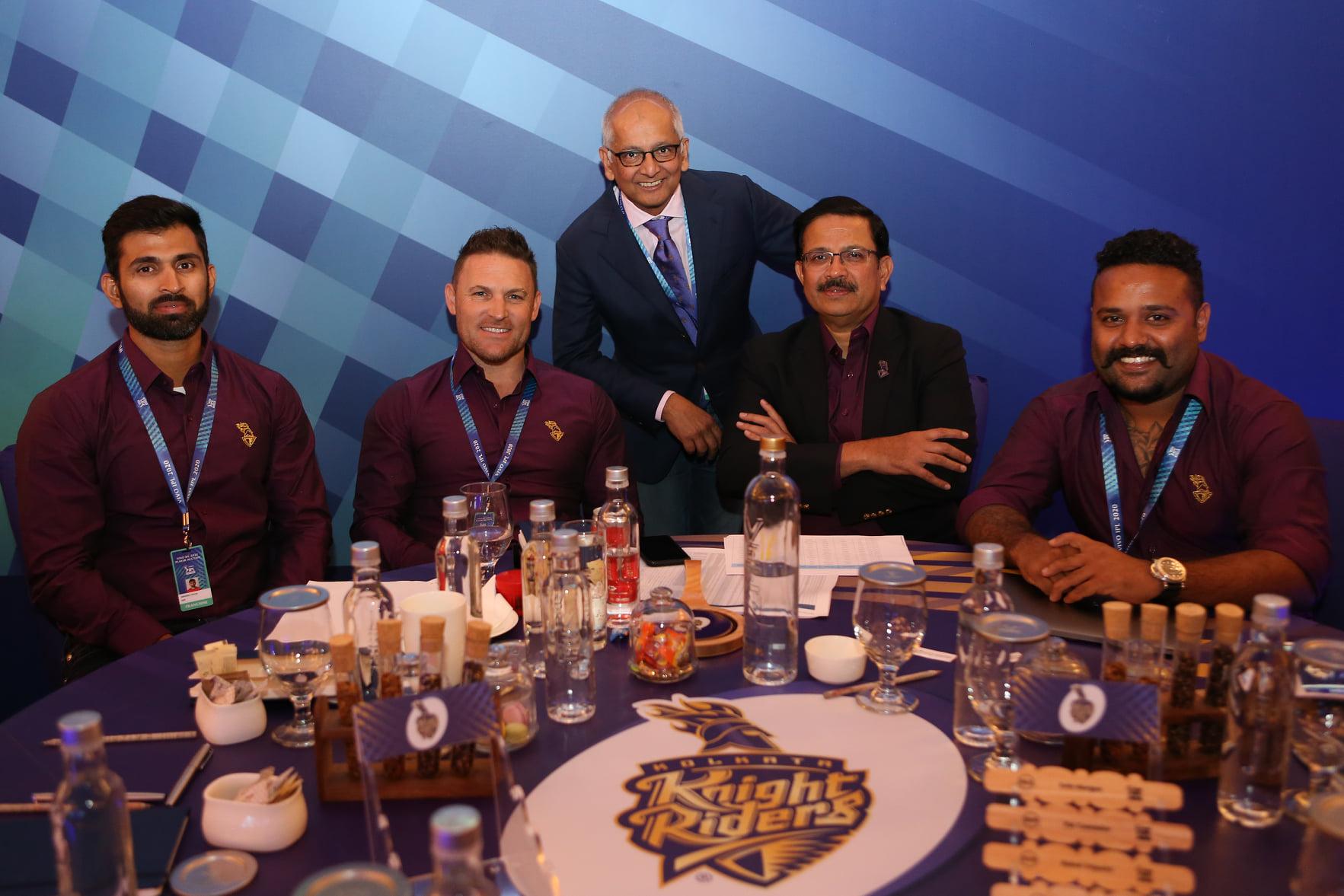 KKR, IPL Auction 2021 KreedOn