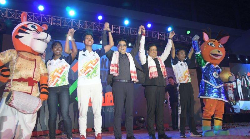 Khelo India Youth Games 2020 KreedOn