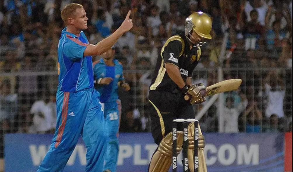 Kolkata Knight Riders 67 Lowest Score In IPL KreedOn