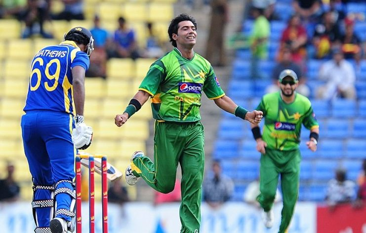 Mohammad Sami fastest bowler in the world KreedOn