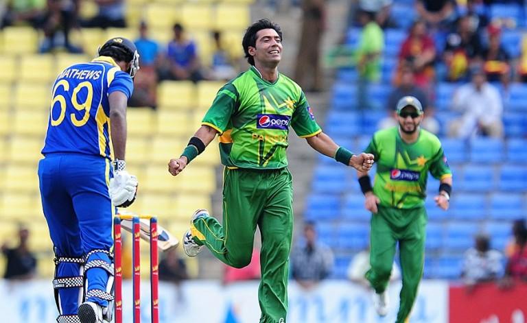 Mohammad Sami fastest bowler in the world KreedOn