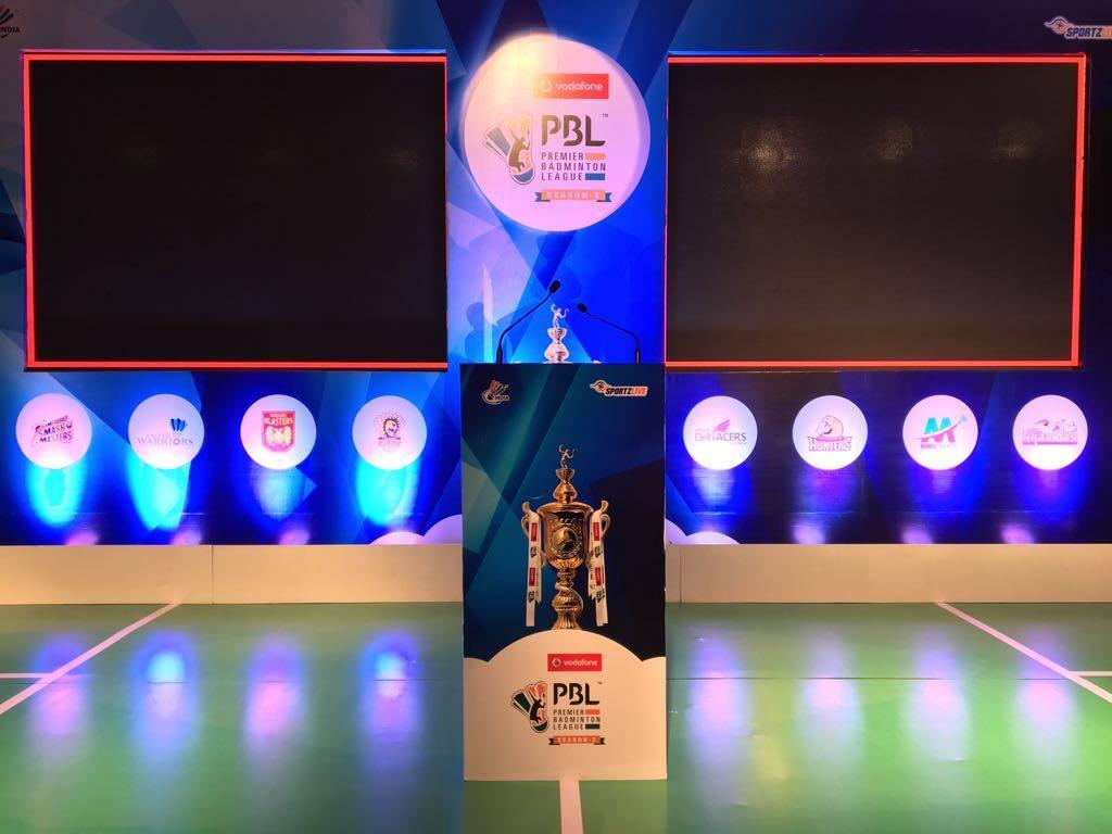 PBL Trophy KreedOn