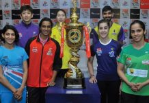 Premier Badminton League 2020 KreedOn