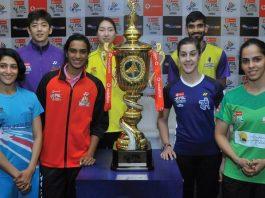 Premier Badminton League 2020 KreedOn