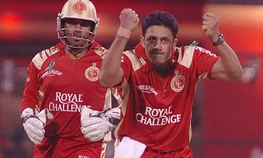 Rajasthan Royals 58 Lowest Score In IPL KreedOn