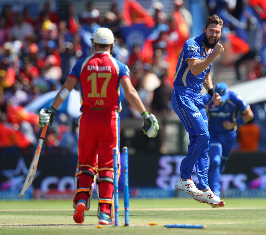 Royal Challengers Bangalore 70 Lowest Score In IPL KreedOn