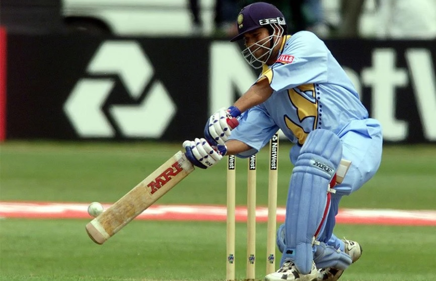 Sachin Tendulkar Most Sixes in ODI KreedOn