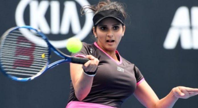 indian womens in olympics Sania Mirza KreedOn