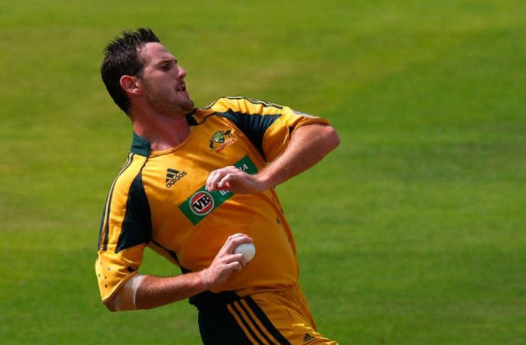 Shaun Tait fastest bowler in the world KreedOn