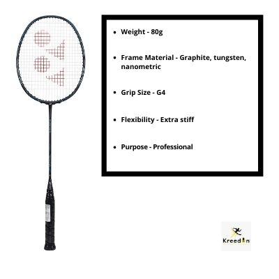 Li Ning ss 88 X badminton racket price list