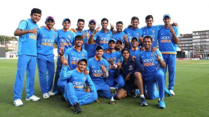 India U19 vs New Zealand U19 Dream11 Prediction