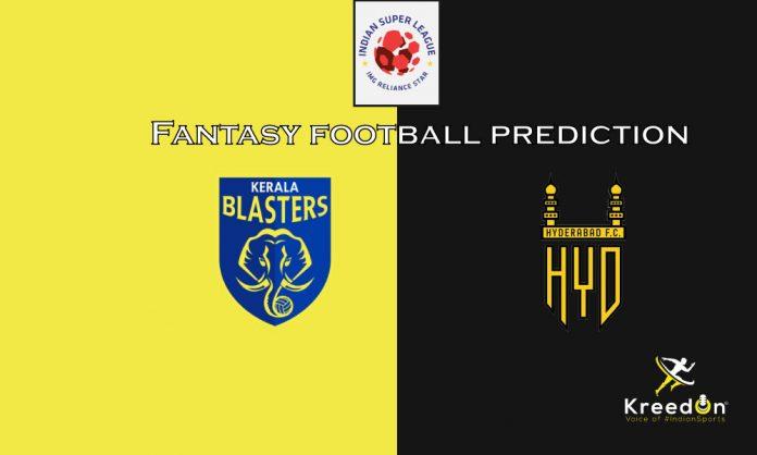 KBFC vs HYD Dream11 Prediction 2019