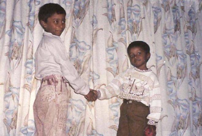 Hardik and Krunal Pandya KreedOn