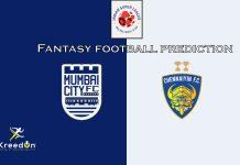 CFC vs MCFC Dream11 Prediction 2020