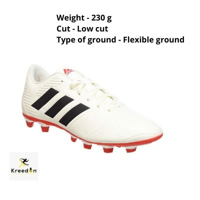 best football boots kreedon