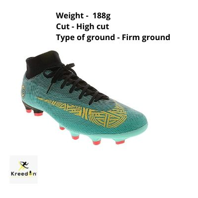 NIke best football shoes kreedon