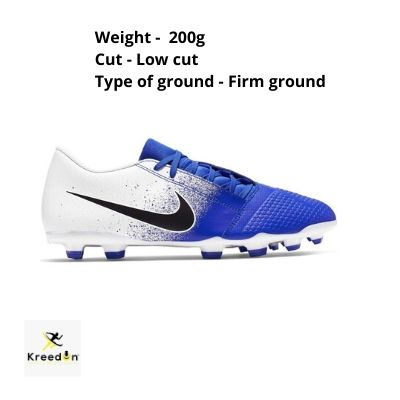 best football shoes kreedon