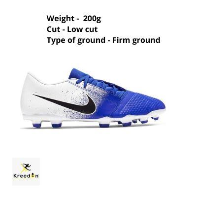 best football shoes kreedon