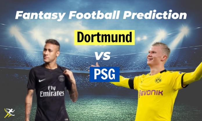 DOR vs PSG Dream11 Prediction