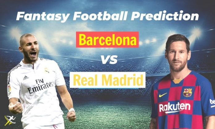 RM vs BAR Dream11 Prediction