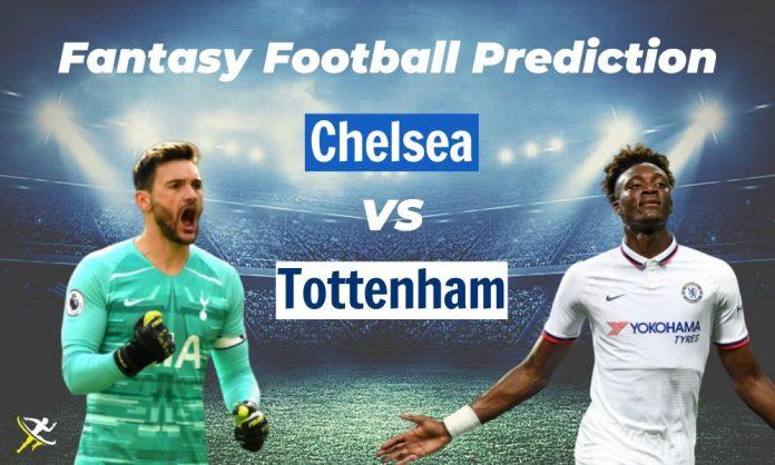 CHE vs TOT EPL Dream11 Prediction