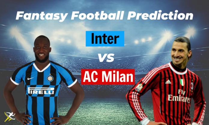 INT vs MIL Dream11 Prediction