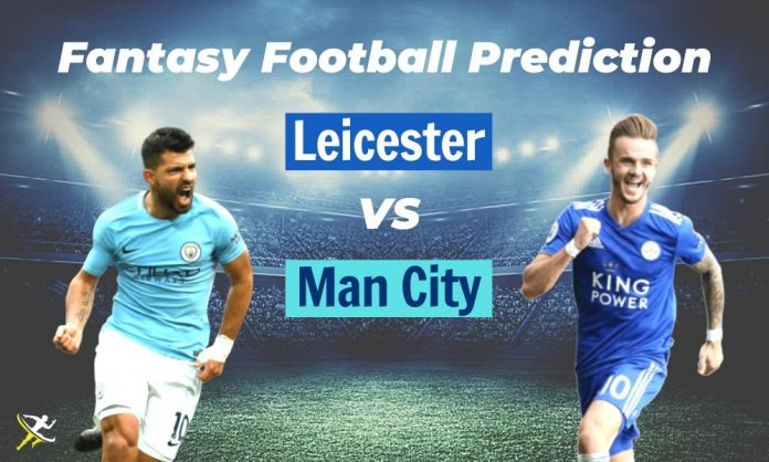 LEI vs MCI PL Dream11 Prediction