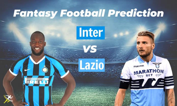 LAZ vs INT Dream11 Prediction