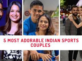 Sports Couples KreedOn