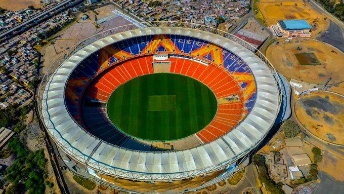 Worlds largest cricket stadium KreedOn